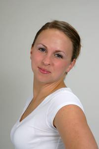 Carrie Robins Choreographer