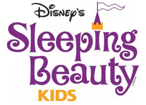 Disney's Sleeping Beauty Kids Poster