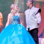 Benjamin Urich – Prince Phillip, Jamie Tissington – Sleeping Beauty (Aurora)