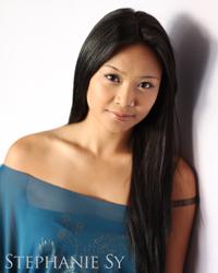 Stephanie Sy as Kim