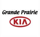 Grande Prairie Kia Logo