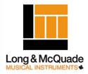Long & McQuade Musical Instruments Grande Prairie Logo