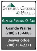 Stefura, Greber & Beal LLP
