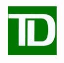 TD Canada Trust Grande Prairie Logo