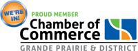 Grande Prairie Chamber of Commerce