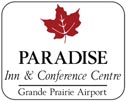 Paradise Inn and Conference Centre Grande Prairie