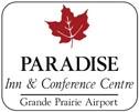 Paradise Inn and Conference Centre Grande Prairie